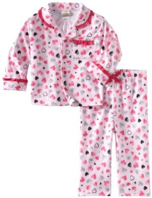 ABSORBA <br/>Two Piece Pajama Set