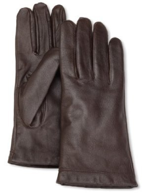 Isotoner <br/> Button Cashmere Lined Glove