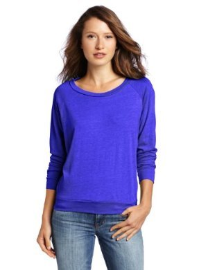 Alternative <br/> Slouchy Pullover