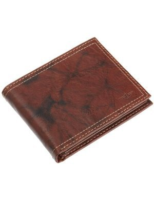 Dockers <br/>Extra Capacity Slimfold Leather Wallet