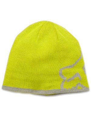 Fox Head <br/>Streamline Reversible Beanie Hat