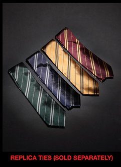 REPLICA TIES (SOLD SEPARATELY)