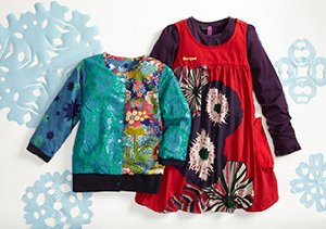 Desigual for Girls