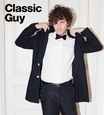 Classic Guy
