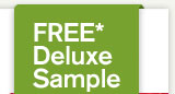 FREE* Deluxe Sample