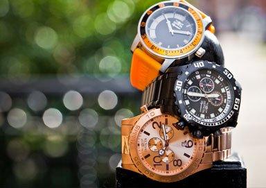 Shop Favorite Luxury Watches