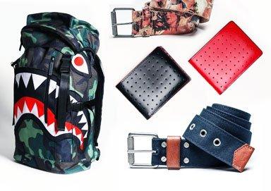 Shop Bags, Belts, & Wallets Blowout