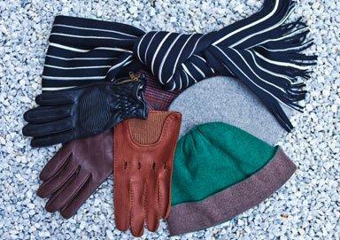 Shop Winter Accessory Gear from $7.99