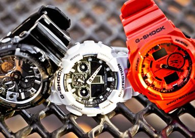Shop New From G-Shock