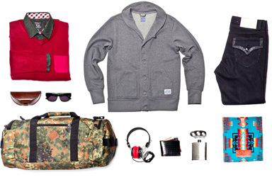 Shop Holiday Stylist Selections