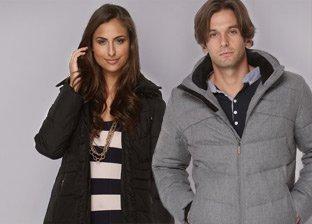 Designer Winter Outerwear Sale