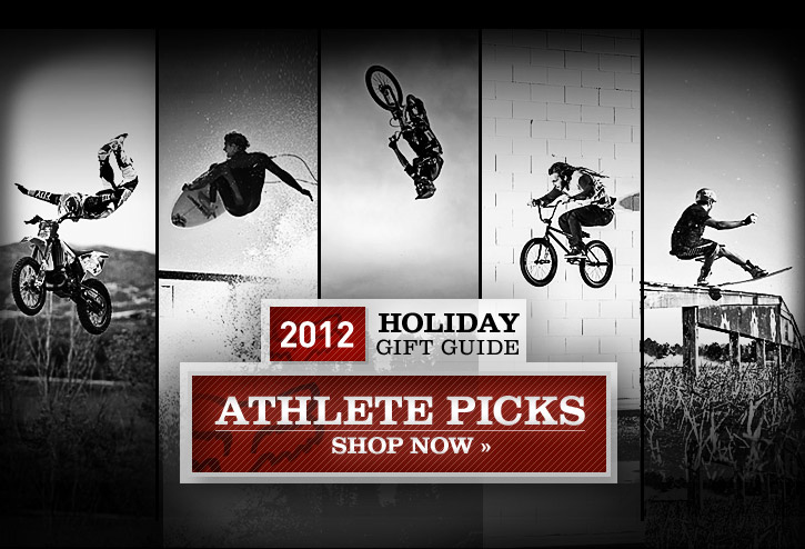 Athlete Top Picks