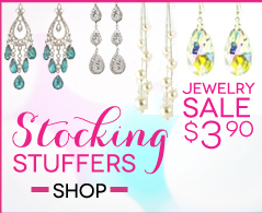 Shop the Jewelry Sale