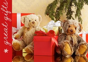 Classic Gifts: The Teddy Bear