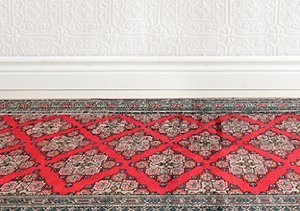 Vintage Caucasian Rugs from Roubini