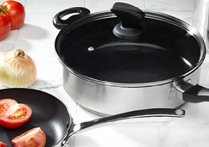 Culinary Must-Haves: Pans, Knives & More