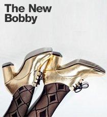The New Bobby