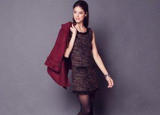 Tiziana Cervasio Women's Apparel Made In Italy