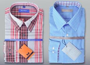 Modern Shirts for Men