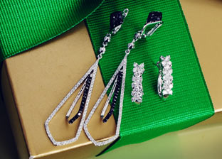 For Special Night: Elegant Evening Jewelry for Her