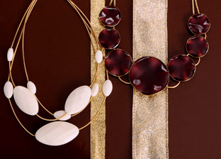 Best of 2012: Pilgrim of Denmark Jewelry