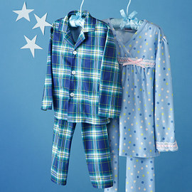 Pajama Party Collection