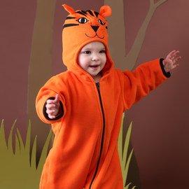 Creature Comforts: Kids' Apparel