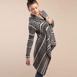 Relais Knitwear & Cyrus