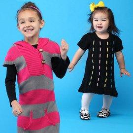 Little Miss Pretty: Sweater Dresses