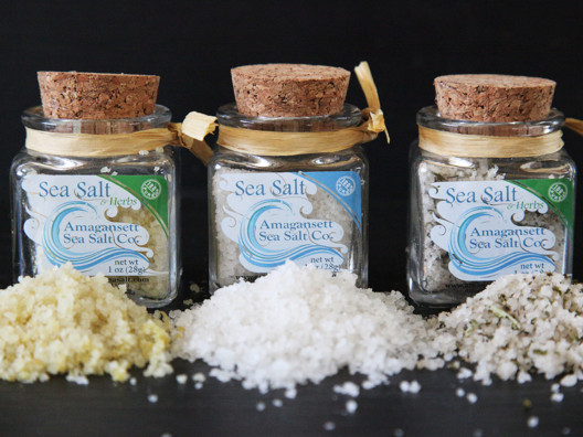 This combination sea salt trio pack makes the perfect gift.