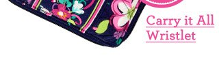 Carry it All Wristlet - $24.99