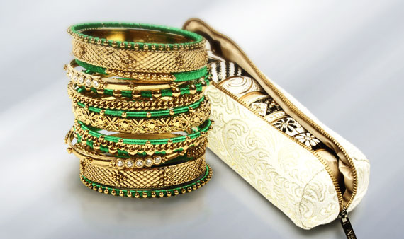 Bangle Bangle by Amrita Singh   - Visit Event