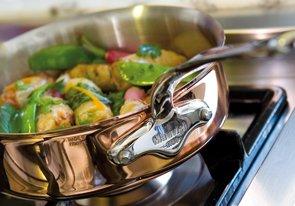 Mauviel Cookware