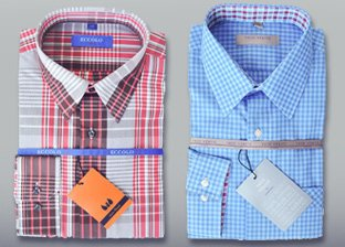 Modern Shirts for Men