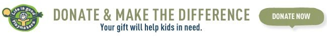 Donate to Help Kids in Need