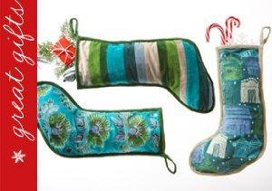 Stockings & Stuffers
