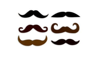 Shop The Trend: Mustaches