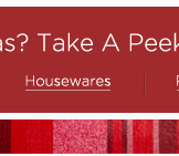Shop Housewares