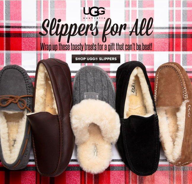Shop UGG Slippers