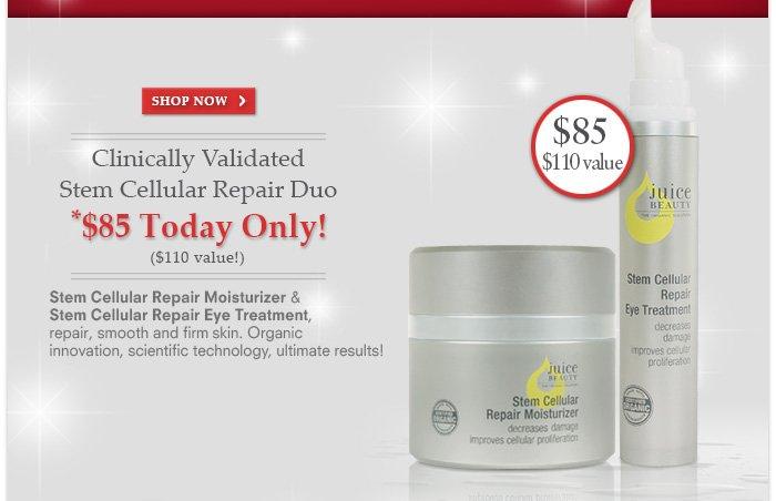 Skin Rejuvenating Duo! $85 ($110 value)-2