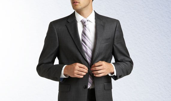 Timeless Tailoring: Suits- Visit Event