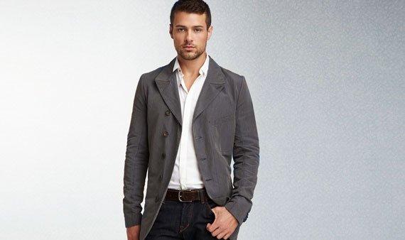 Sleek & Sophisticated: Jackets - Visit Event