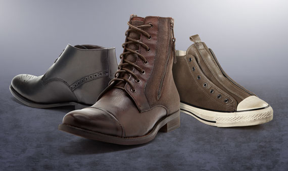 Weekend Shoe Shop  - Visit Event