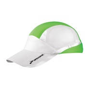Brooks NightLife Mesh Cap - high visibility running hat