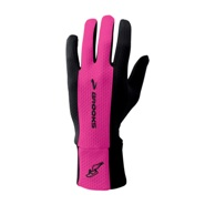 Be Warm in the Brooks Pulse Lite Glove
