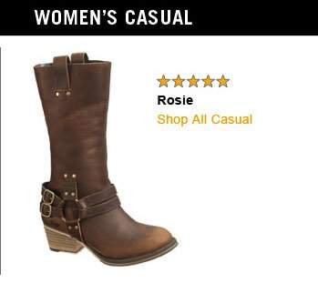 Womens' Casual