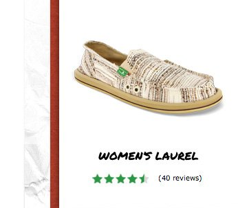Women's Laurel