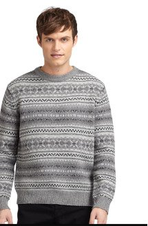 Up To 70% Off* Cashmere & More Sweater Gifts