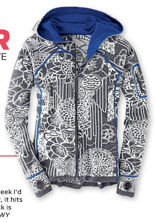 Super Power Full Zip ›