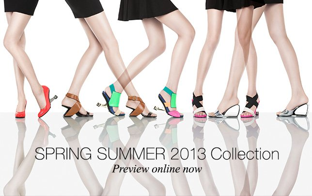 Spring Summer | Preview